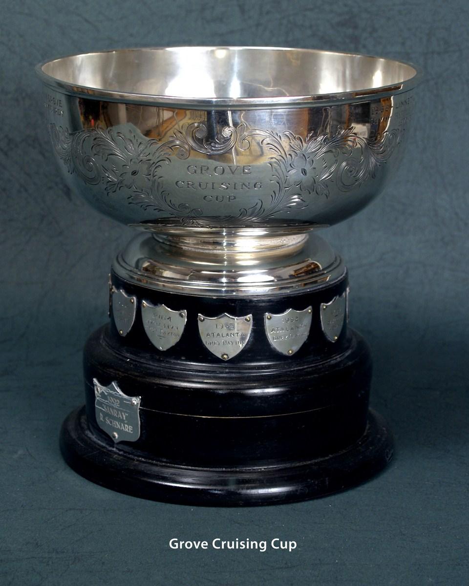 Grove Cruising Cup