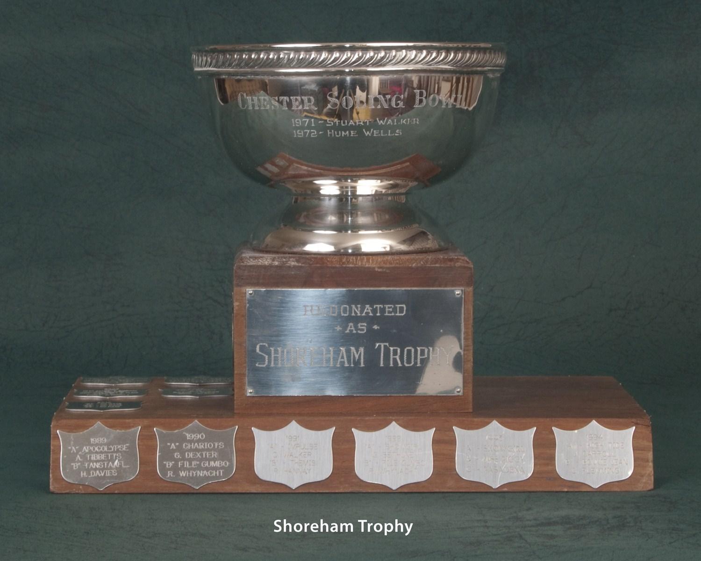 Shoreham Trophy