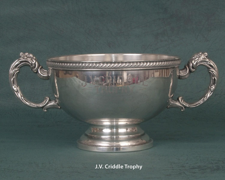 J.V. Criddle Trophy