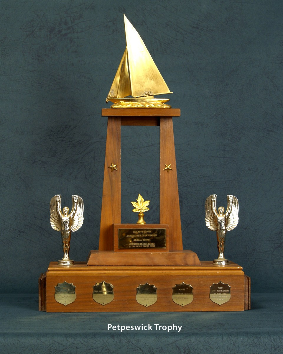 Petpeswick Trophy