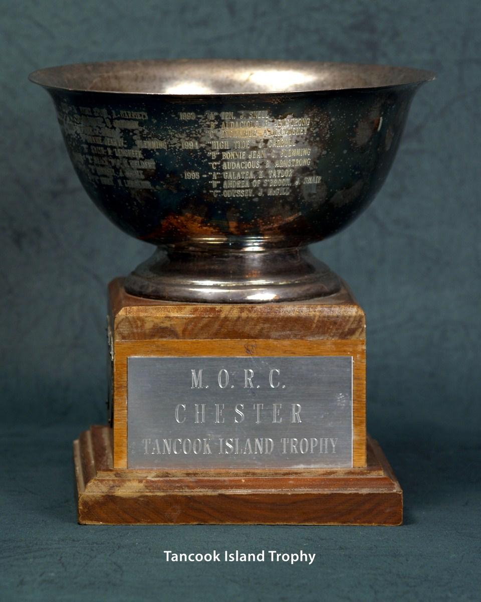 Tancook Island Trophy