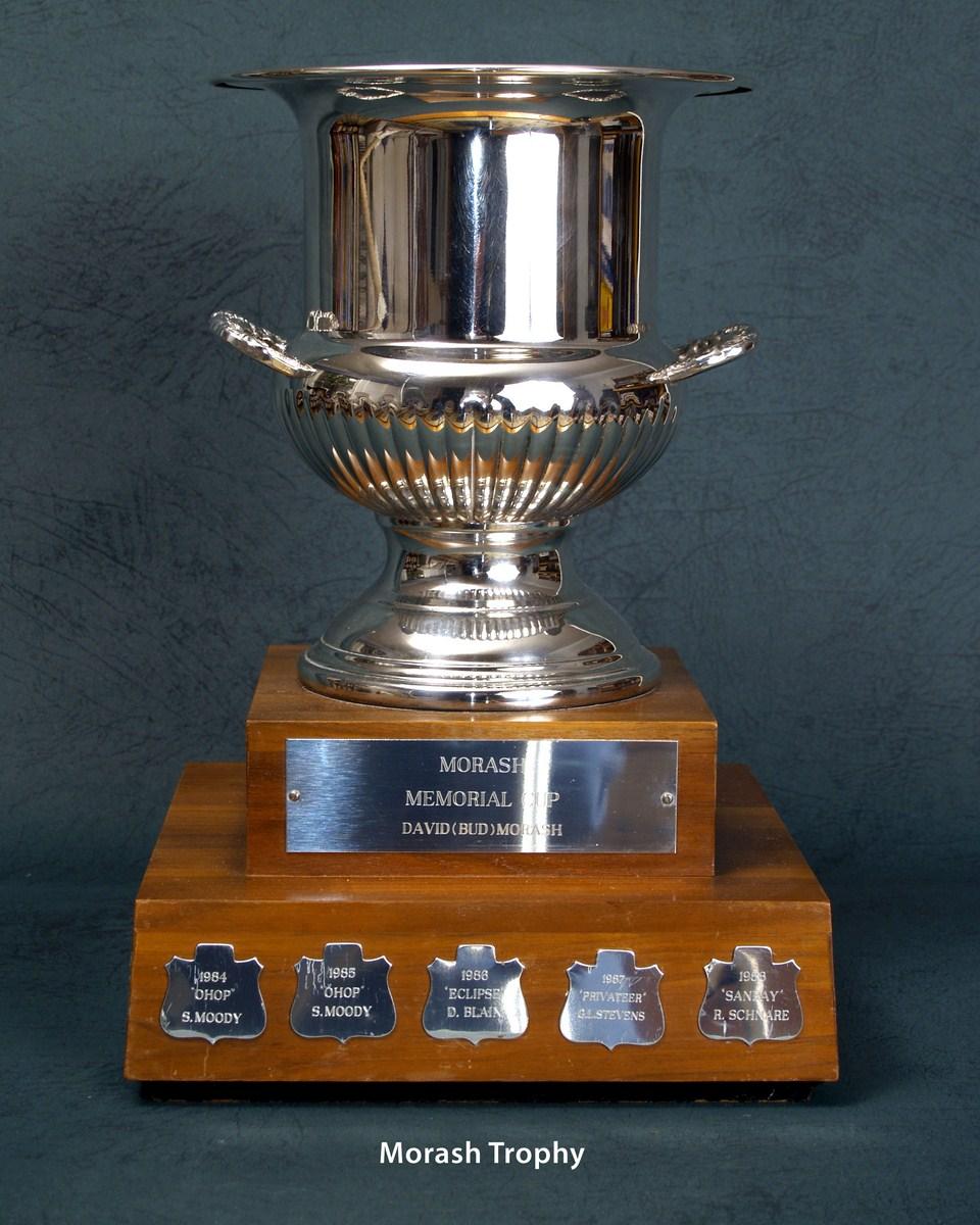Morash Trophy