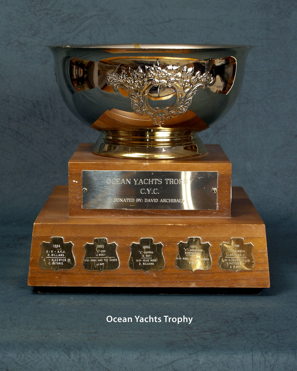 Ocean Yachts Trophy