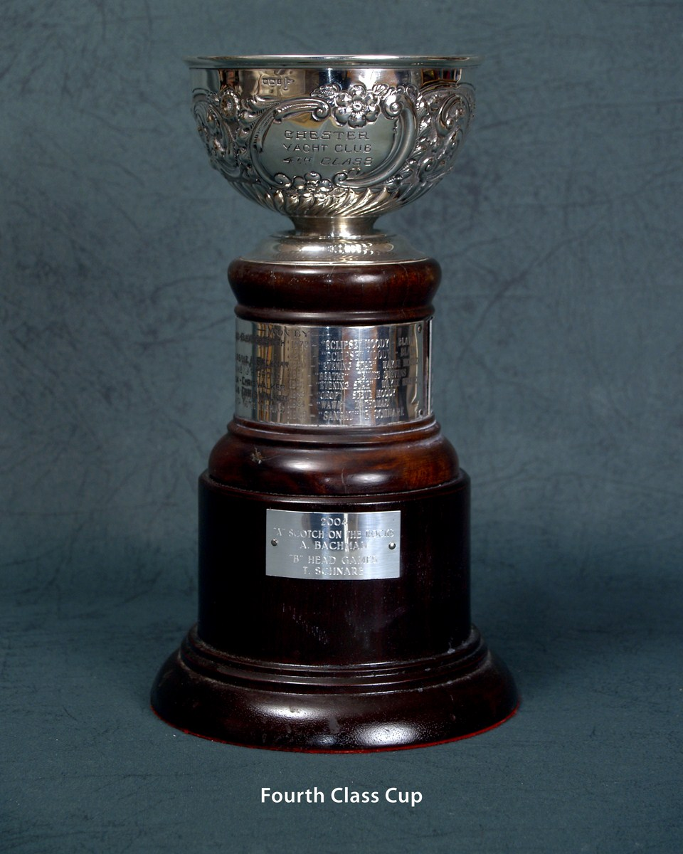 Fourth Class Cup