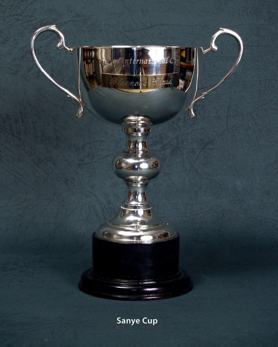 Sanye Cup
