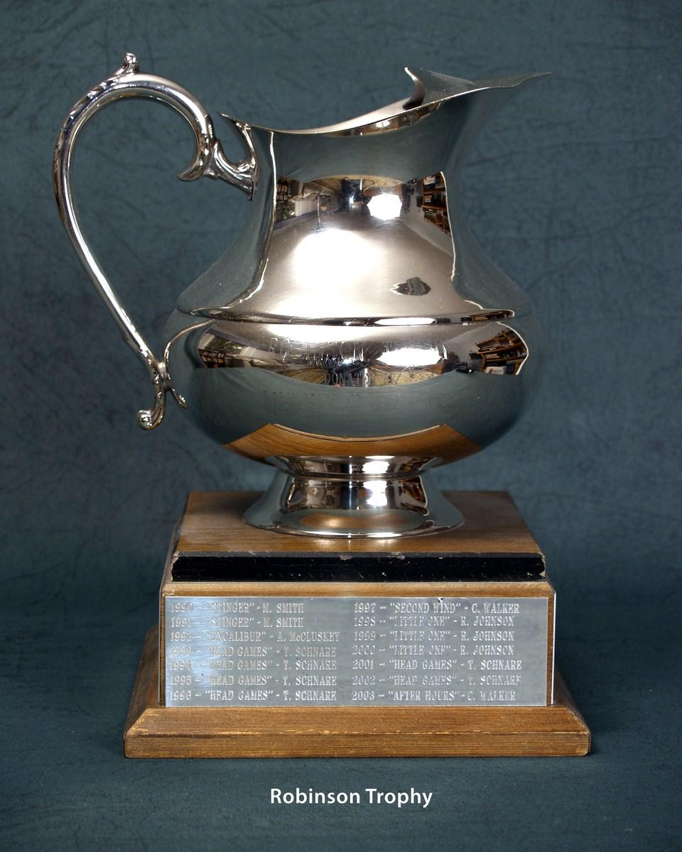 Robinson Trophy