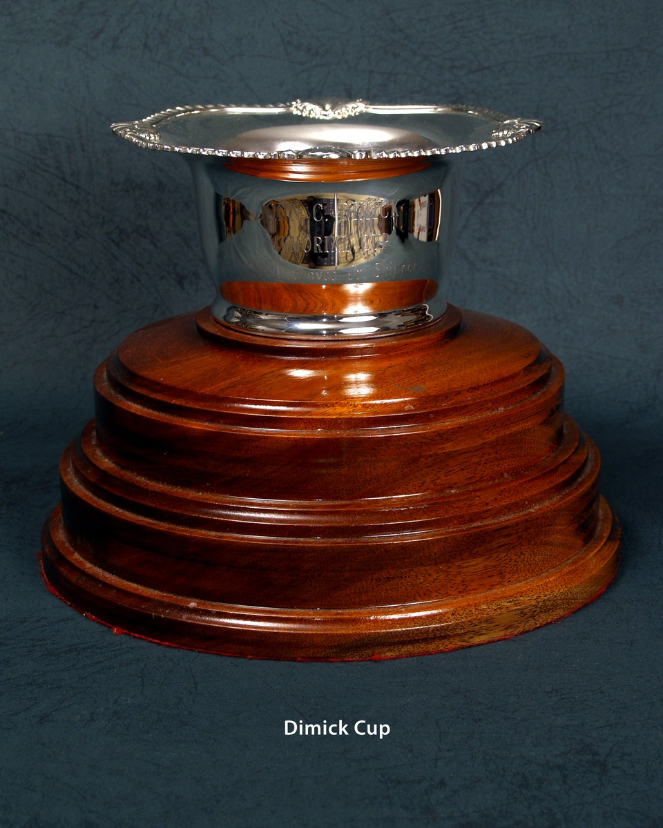 Dimick Cup