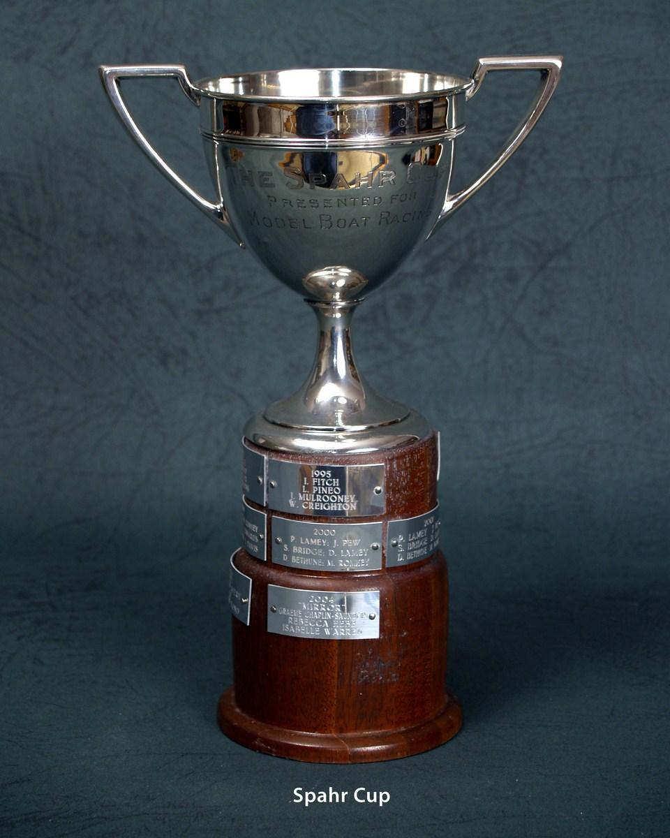 Spahr Cup