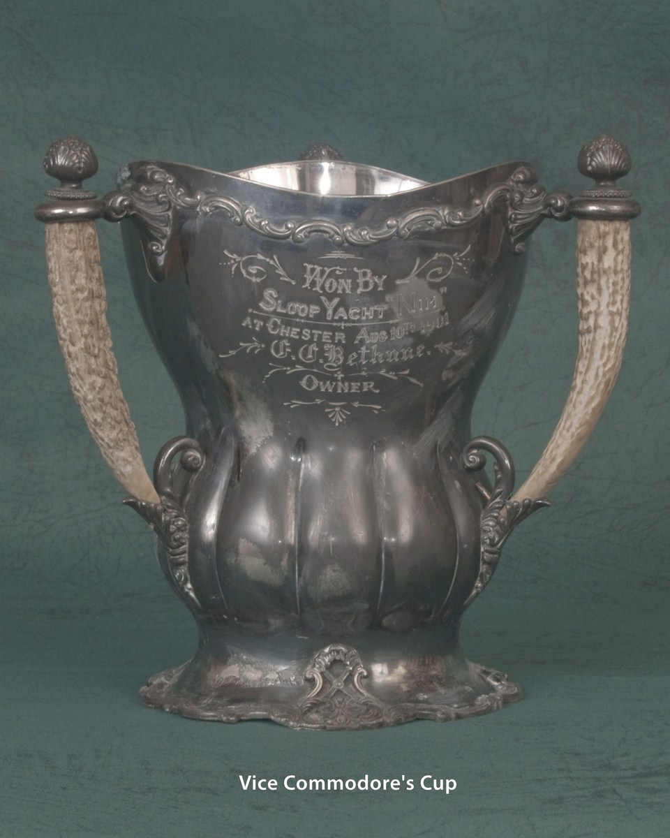Vice Commodore's Cup 1901