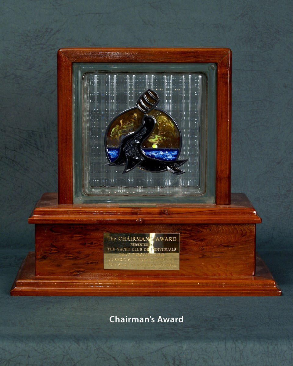 Chairman's Award