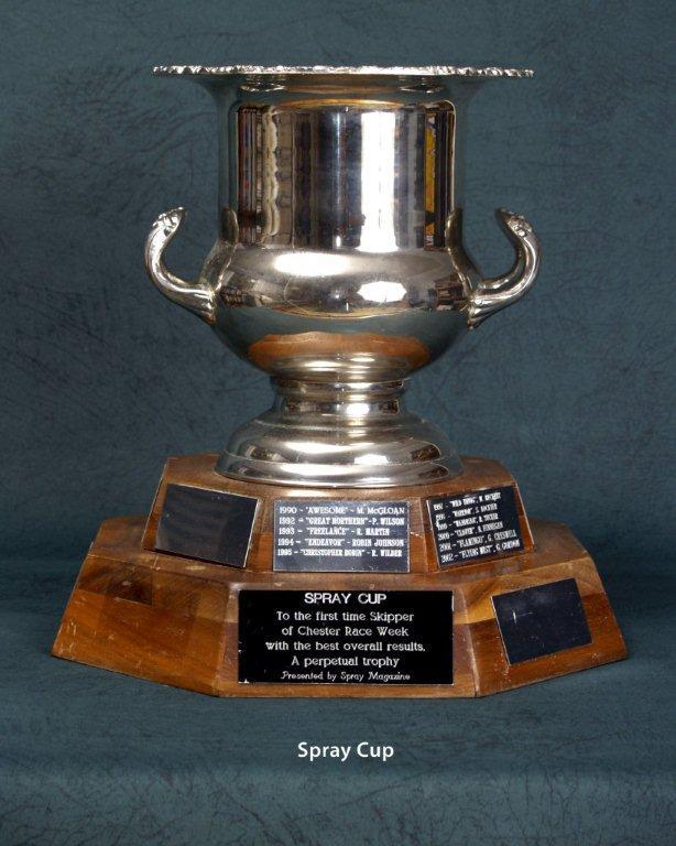Spray Cup