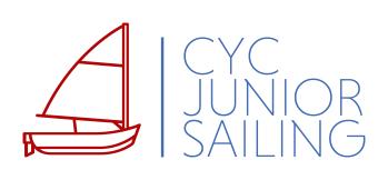 CYC Junior Sailing