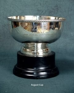 CYC August Trophies   August Cup