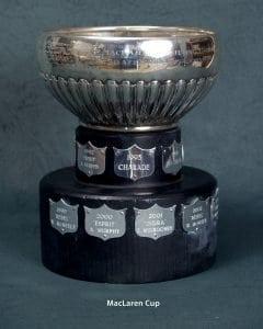 Chester Race Week Day 4 | MacLaren Cup