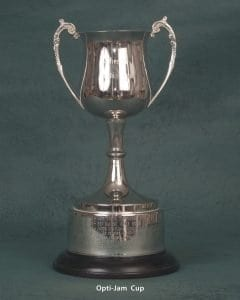 Chester Yacht Club | Junior Sailing Trophies | Opti-Jam Cup