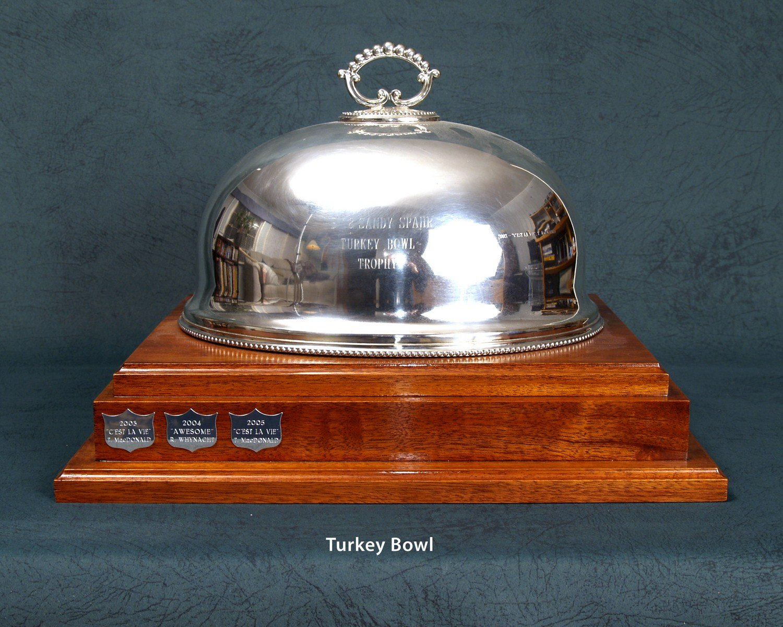 CYC October Trophies   Turkey Bowl