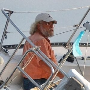 Art Backman | Chester Handicap Fleet Rep | Chester Yacht Club