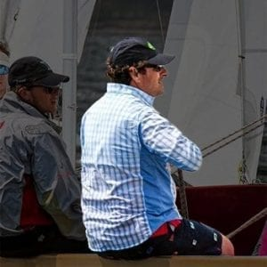 Malcolm Fraser | Chester Bluenose Fleet Rep | Chester Yacht Club