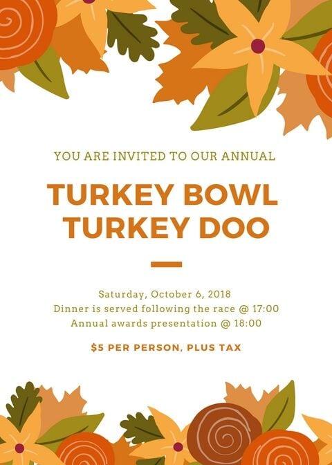 Turkey Doo