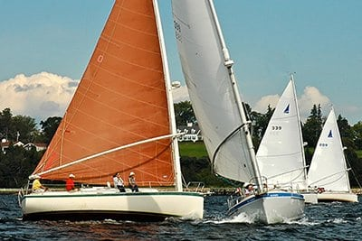 Chester Yacht Club | Vice Commodore's Message 2018