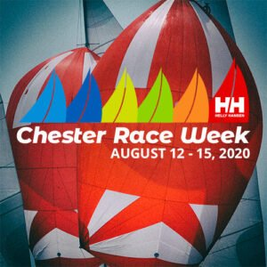 Chester Race Week 2020 | August 12 - 15, 2020