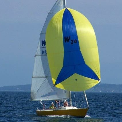 Charles Walker | Chester Handicap-B Fleet Rep | Chester Yacht Club