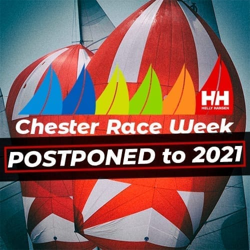 Chester Race Week 2020 | POSTPONED to 2021