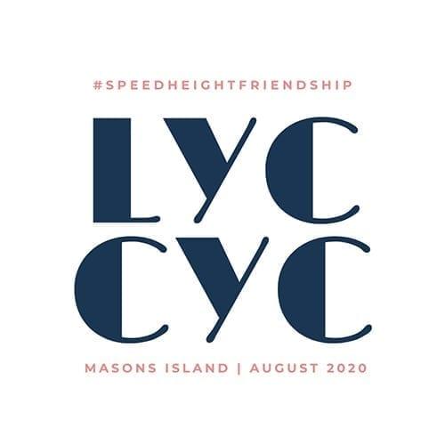 LYC CYC Masons Island   August 2020