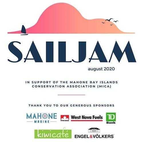 Sail Jam